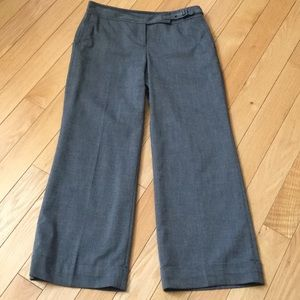 LOFT Ann Trousers